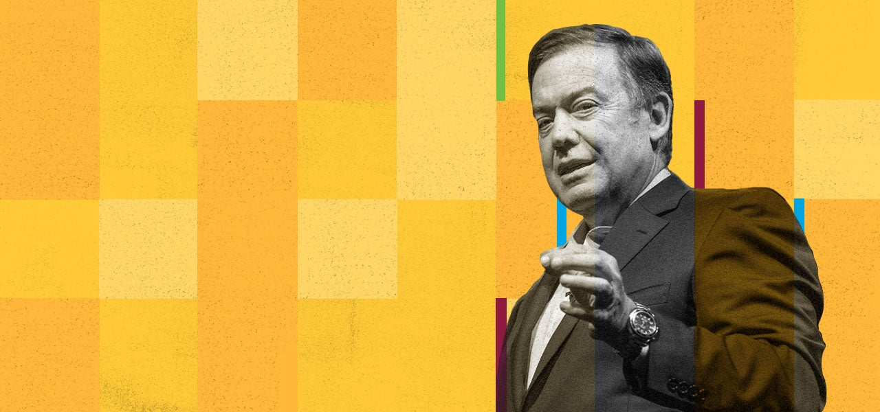 Meet Michael Crow